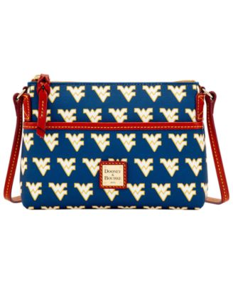 West Virginia Mountaineers Ginger Crossbody