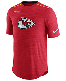Nike Men's Kansas City Chiefs Player Top T-shirt