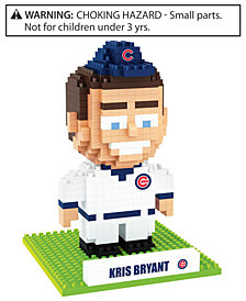 Forever Collectibles Kris Bryant Chicago Cubs BRXLZ 3D Player Puzzle