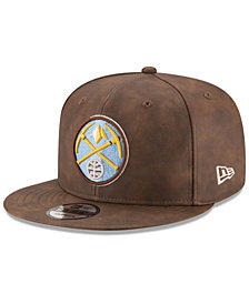 New Era Denver Nuggets Butter So Soft 9FIFTY Snapback Cap