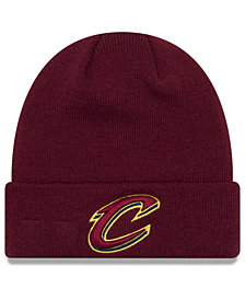 New Era Cleveland Cavaliers Breakaway Knit Hat