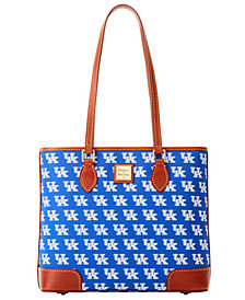 Dooney & Bourke Kentucky Wildcats Richmond Shopper