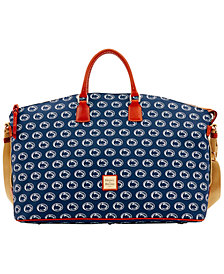 Dooney & Bourke NCAA Weekender