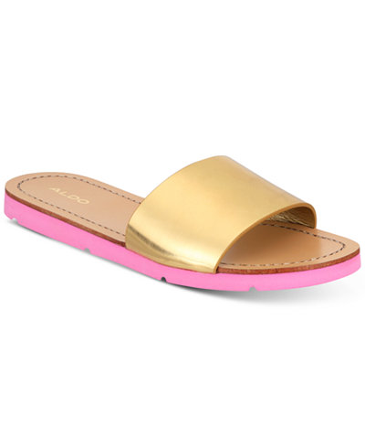 ALDO Gwayni Slide Sandals