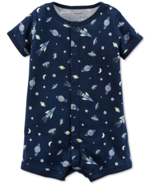 Carter's Space-Print...