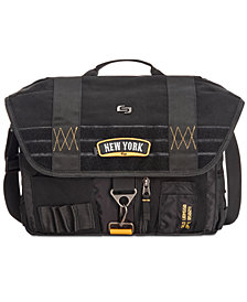 Solo Men's Radar Messenger Bag