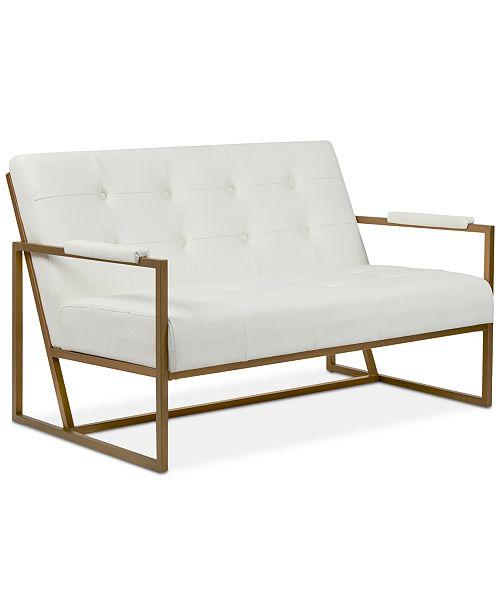 Furniture York Loveseat