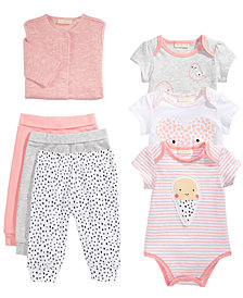 First Impressions Layette Separates, Baby Girls, Created for Macy's