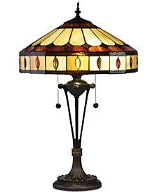 Dale Tiffany Julio Tiffany Table Lamp