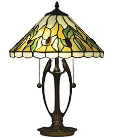 Dale Tiffany South Island Tiffany Table Lamp
