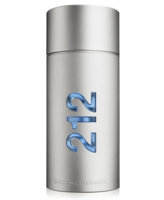 212 for Men Eau de Toilette Spray, 3.4 oz