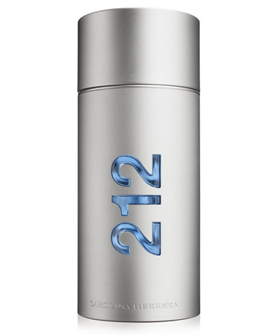 Carolina Herrera 212 for Men Fragrance Collection