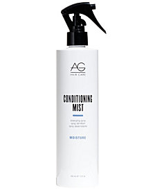 AG Hair Moisture Conditioning Mist, 12-oz., from PUREBEAUTY Salon & Spa