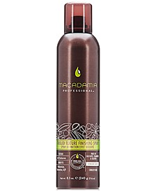 Tousled Texture Finishing Spray, 8.5-oz., from PUREBEAUTY Salon & Spa