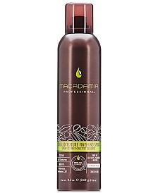 Macadamia Tousled Texture Finishing Spray, 8.5-oz., from PUREBEAUTY Salon & Spa