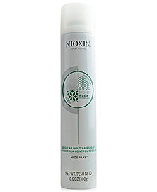 Nioxin 3D Styling Niospray Regular Hold Hairspray, 10.6-oz., from PUREBEAUTY Salon & Spa
