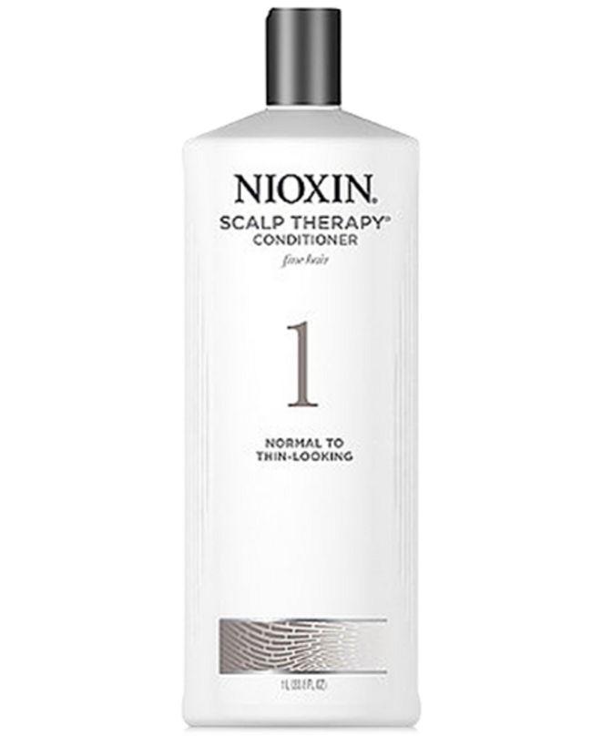 Nioxin System 1 Scalp Therapy Conditioner, 33.8-oz., from PUREBEAUTY Salon & Spa