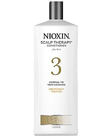 Nioxin System 3 Scalp Therapy, 33.8-oz., from PUREBEAUTY Salon & Spa