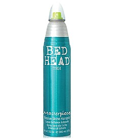 Bed Head Masterpiece Massive Shine Hairspray, 9.5-oz., from PUREBEAUTY Salon & Spa