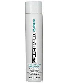 Paul Mitchell Instant Moisture Daily Shampoo, 10.14-oz., from PUREBEAUTY Salon & Spa