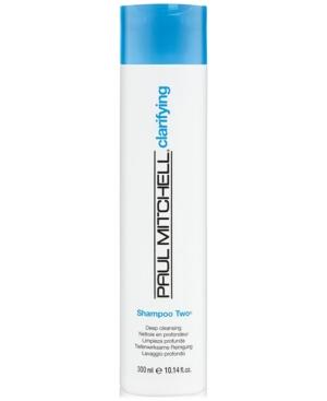 Paul Mitchell Clarifying Shampoo Two, 10.14-oz, from Purebeauty Salon & Spa