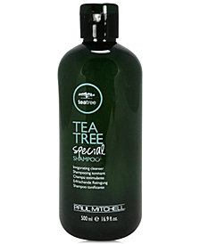 Paul Mitchell Tea Tree Special Shampoo, 16.9-oz., from PUREBEAUTY Salon & Spa