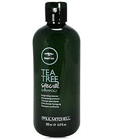 Paul Mitchell Tea Tree Special Shampoo, 16.9-oz., from PUREBEAUTY Salon & Spa