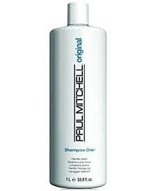 Paul Mitchell Original Shampoo One, 33.8-oz., from PUREBEAUTY Salon & Spa