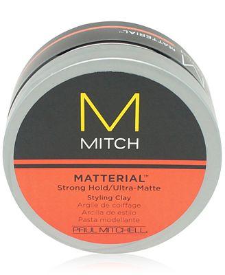 Mitch Matterial >> Paul Mitchell Mitch Matterial 3 Oz From Purebeauty Salon Spa
