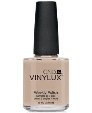 Creative Nail Design Vinylux Powder My Nose
