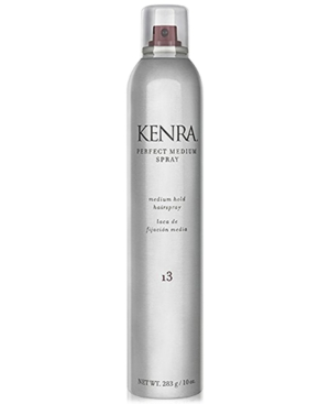 Kenra Professional Perfect Medium Spray, 10-oz, from Purebeauty Salon & Spa