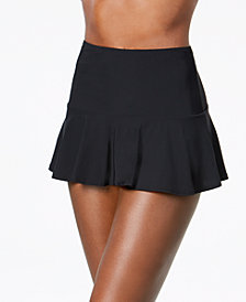 Coco Reef High-Waist Allover Slimming Swim Skirt