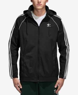 Men's Superstar adicolor Windbreaker