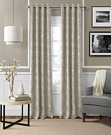 "Elrene Julianne Blackout Grommet 52"" x 95"" Panel"
