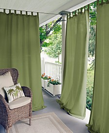 Matine Indoor/Outdoor Window Treatment Collection