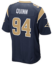 Nike Men's Robert Quinn Los Angeles Rams Game Jersey
