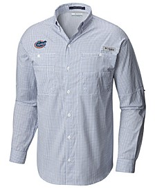 Men's Florida Gators Super Tamiami Long Sleeve Shirt
