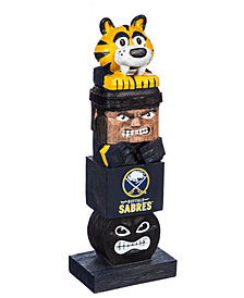 Evergreen Enterprises Buffalo Sabres Tiki Totem