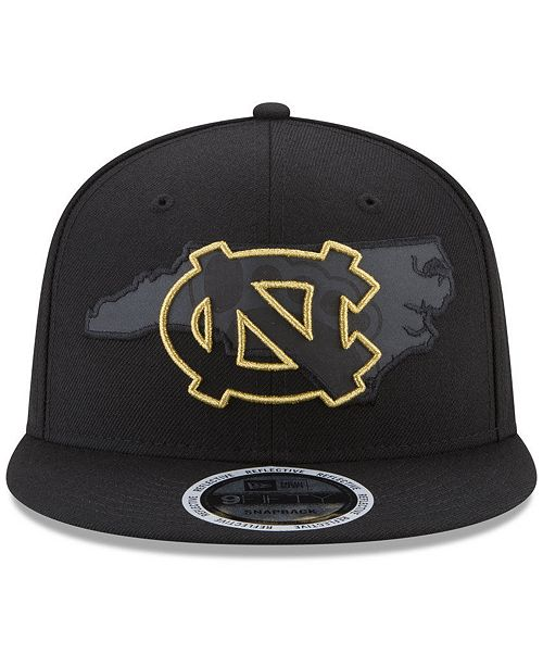 huge selection of ba300 4a5a1 ... official store north carolina tar heels state flective 9fifty snapback  cap. be the first to