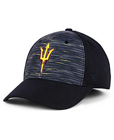 Top of the World Arizona State Sun Devils Flash Stretch Cap