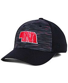 Top of the World Nebraska Cornhuskers Flash Stretch Cap