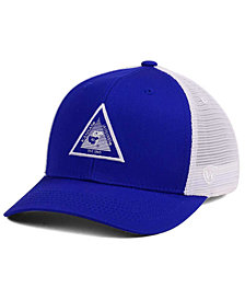 Top of the World Kansas Jayhawks Present Mesh Cap