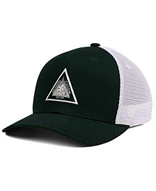 Top of the World Miami Hurricanes Present Mesh Cap