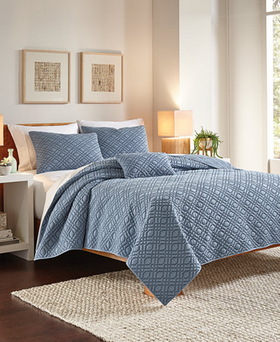 Croscill Alana Quilt Collection