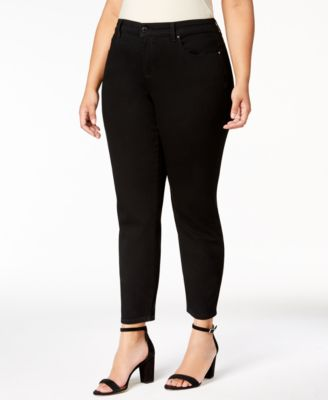 Club l skinny colored jeans