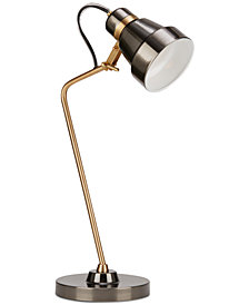INK+IVY Wiley Desk Lamp