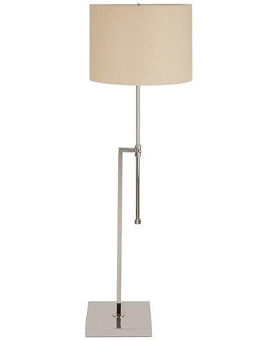 Jla sutton floor lamp
