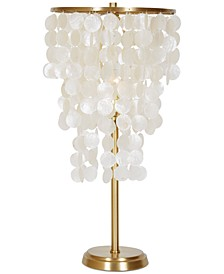 Madison Park Signature Isla Table Lamp