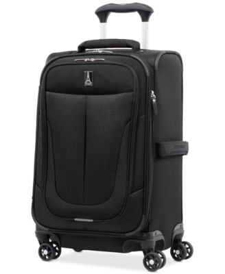 """Walkabout 4 Expandable 21"""" Spinner Suitcase, Created for Macy's"""