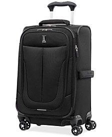 "Walkabout 4 Expandable 21"" Spinner Suitcase, Created for Macy's"